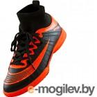 Бутсы футбольные Atemi SD100 TURF (черный/оранжевый, р-р 42)