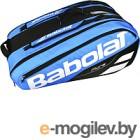 Сумка теннисная Babolat Rh X 12 Pure Drive / 751169-136 (синий)