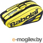 Сумка теннисная Babolat RH X9 Pure Aero / 751181-191 (желтый/черный)
