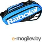 Сумка теннисная Babolat RH X 6 Pure Drive / 751171-136 (синий)