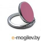 Кольцо-держатель для смартфона DF Ring-01 Pink