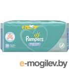 Влажные салфетки Pampers Fresh Clean (2x52шт)