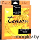 Струны для акустической гитары Gewa Tenson / F600.600