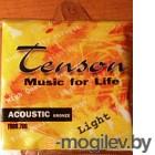 Струны для акустической гитары Gewa Tenson / F600.700
