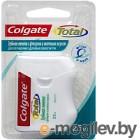 Зубная нить Colgate Total фтор и мята (25м)