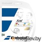 Струна для теннисной ракетки Babolat Xcel / 241110-128-130 (12м, натуральный)