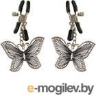 Тиски для сосков Pipedream Butterfly Nipple Clamps / 18904