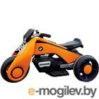 Детский мотоцикл Miru TR-BDQ6199 (оранжевый)