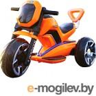 Детский мотоцикл Miru TR-HK710 (оранжевый)