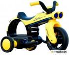 Детский мотоцикл Miru TR-XSJ999A (желтый)