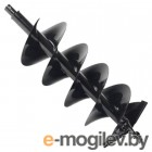 PATRIOT Шнек двухзаходный D 250B для грунта к бензобуру со сменными ножами, диаметр 250мм 742004457