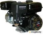 Двигатель LIFAN 170F  бензиновый 7лс горизонтальный вал 19мм