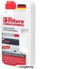 Чистота на кухне Средство для стеклокерамики Filtero Глубокая очистка и уход c силиконом 250ml 202