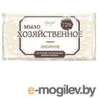 Мыло хозяйственное  Хвойное 72% в уп., 200 г (LINOM)