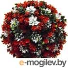 Искусственное растение Green Fly Самшит Вышиванка / СА-2-22