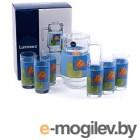 Набор для напитков Luminarc Melys Azur N0963