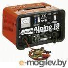 Зарядное устройство для аккумулятора Telwin Alpine 18 Boost