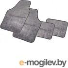 Комплект ковриков Autoprofi PET602 GY (4шт)