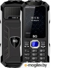Мобильный телефон BQ-Mobile BQ-2432 Tank SE (черный)