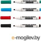 Набор маркеров для доски OfficeSpace WBM4_9503 (4 цвета)
