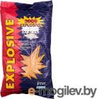 Прикормка рыболовная Sensas 3000 Explosive Bremes / 10781 (1кг)