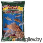 Прикормка рыболовная Sensas 3000 Riviere / 00981 (1кг)