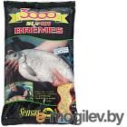 Прикормка рыболовная Sensas 3000 Super Bremes / 09061 (1кг)