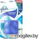 Сменный блок для освежителя воздуха Glade Sensations Родниковая прохлада (8г)