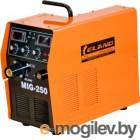 Полуавтомат сварочный Eland MIG-250 Pro