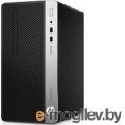 ПК HP ProDesk 400 G6 MT Core i3-9100,8GB,256GB M.2,DVD-WR,USB kbd/mouse,DP Port,Win10Pro(64-bit),1-1-1 Wty