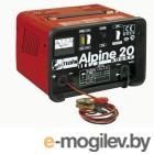 Пуско-зарядное устройство Telwin Alpine 20 Boost