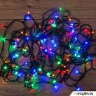 Светодиодная гирлянда Neon-Night 120 LED 303-105 (12м, мультиколор)
