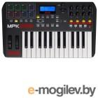 MIDI-клавиатуры AKAI pro MPK225 USB