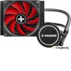 Водяное охлаждение CPU Xilence [XC971]; [1151/1150/1155/1156/1366/2011/2066/AM2/AM2+]