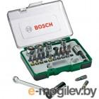 Универсальный набор инструментов Bosch Promoline 2.607.017.160