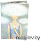 Обложка на паспорт Vokladki Облака / 11008