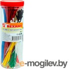 Стяжка для кабеля Rexant 07-7202 (300шт)