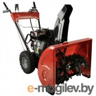 Снегоуборщик DDE 911-918 ST6561L   двиг-ль Loncin 6,5 л.с 24