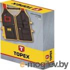 Жилет TOPEX 79R255  монтажника