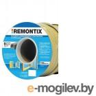 Remontix D 100, уплотнитель самоклеящийся, белый 1CX