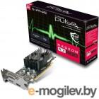 Видеокарта SAPPHIRE AMD Radeon RX 550 , 11268-09-20G RX 550 4G PULSE, 4Гб, GDDR5, Low Profile, Ret