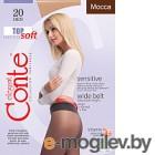 Колготки Conte Elegant Top Soft 20 (р.4, mocca)
