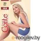 Колготки Conte Elegant Solo 20 (р.3, beige)
