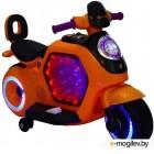 Детский мотоцикл Miru BK-YBK988 (оранжевый)