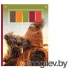 Тетради, дневники, обложки Тетрадь BG Чувство цвета А5 200 листов ТТ5к200_лм 7090