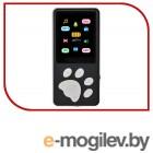 Плеер MP3 Digma S4 8GB (черный/серый)