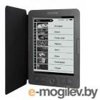 Электронная книга Digma R656 Cover 6 E-Ink Carta 800x600 600MHz/4Gb/microSDHC/подсветка дисплея темно-серый (в компл.:обложка)