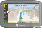 GPS навигатор Navitel E505 Magnetic с ПО Navitel Navigator (+ предустановленный комплект карт)