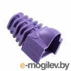 Колпачок Modular Plug Color Boots, violet