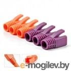 Колпачок Modular Plug Color Boots, orange